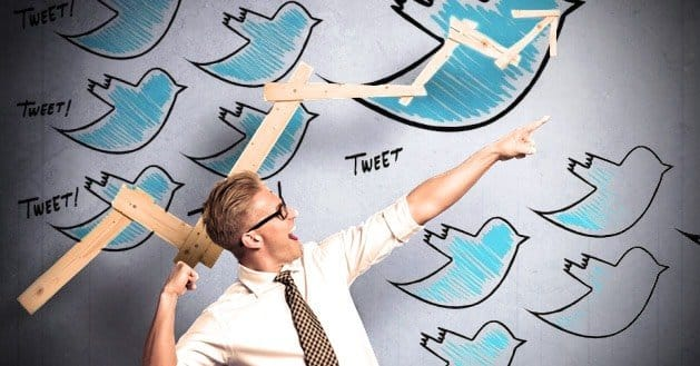 How to Use Twitter Search for Competitive Research