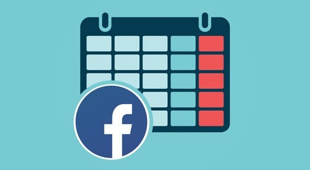 Facebook Local Event Promotions