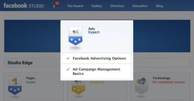 Expert Ads Certification