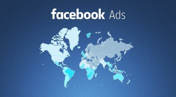 Facebook Ads Map Countries Allowed