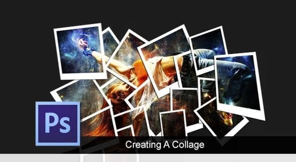 Creating a Collage in Photoshop