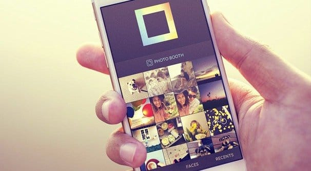 how to create instagram collage