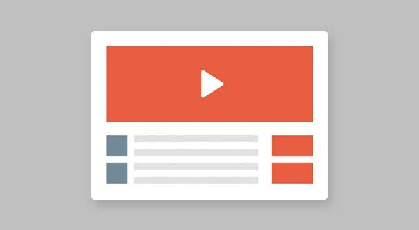 YouTube Channel Illustration